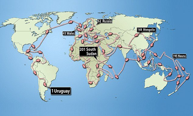 mapa-de-viagem-graham-hughes